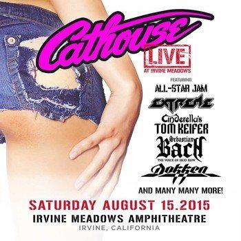 Cathouse Live