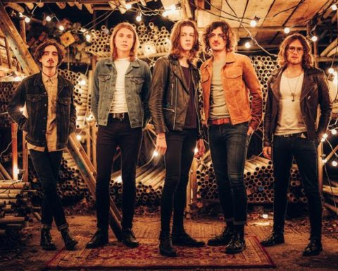 Blossoms - Photo courtesy of High Rise PR