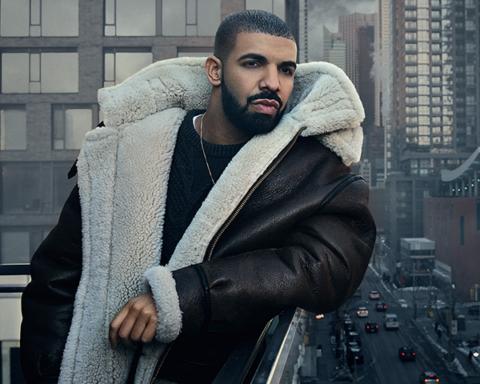 Drake - Photo courtesy of Republic Records - Music in SF