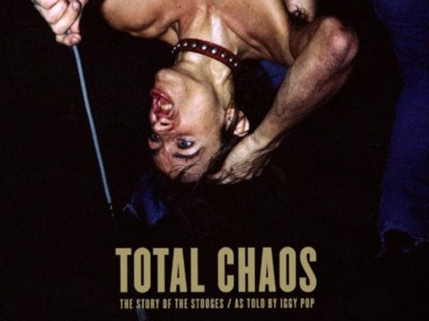 Iggy Pop to release book