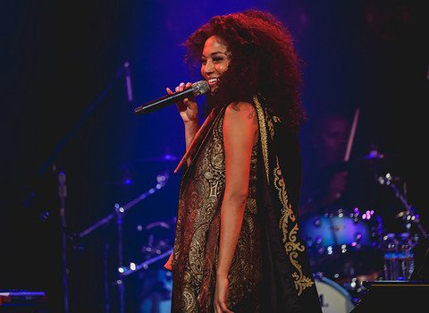 Judith Hill Steps into the Spotlight