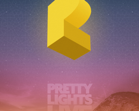 Pretty Lights