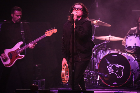 The Cult - Warfield - November 17, 2015