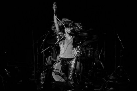 Juliette Lewis - The Independent - San Francisco