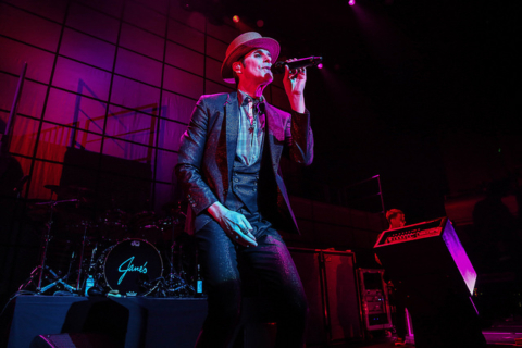 Jane's Addiction - Masonic - Photos courtesy of Louis Raphael