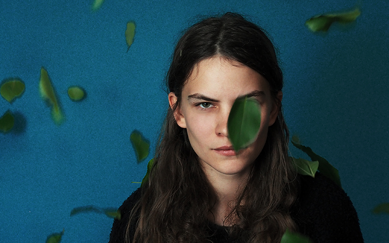 Eliot Sumner - Photo courtesy of Press Here Publicity