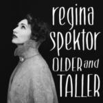 Regina Spektor - Courtesy of Sacks and Co. PR