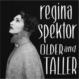Regina Spektor - Courtesy of Sacks and Co. PR