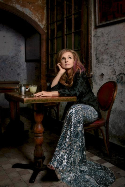 Patty Griffin - Courtesy of Big Hassle PR