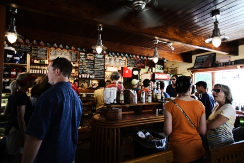 Bars in San Francisco with Live Music
