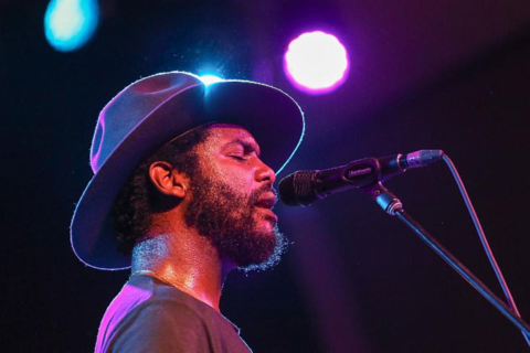 Gary Clark Jr. closes out a successful 2016 Hilton Concert Series with a private show for Hilton HHonors members and fans on October 28, 2016 in Austin, Texas. The concert, which took place at the Hilton Austin, is the final of seven shows being held at hotels within the Hilton portfolio this year. To find more ways you can rock out with Hilton this year, visit HHonors.com. (Photo by Rick Kern/Getty Images for Hilton)