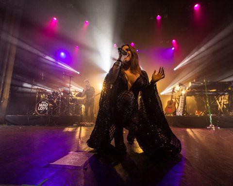 Jojo - The Regency Ballroom - 2.19.17 - Photo by Louis Raphael Photography - Music in SF
