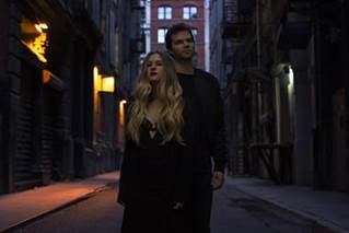 Marian Hill - Photo courtesy of Republic Records for Music in SF