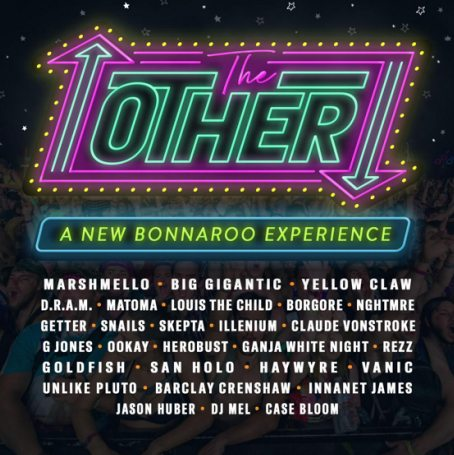 "Bonnaroo Festival adds new ""Other"" stage"
