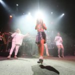 Zara Larsson and Clean Bandit perform at The Fillmore in San Francisco on 04.03.17