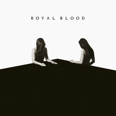 Royal Blood's new album out June 16