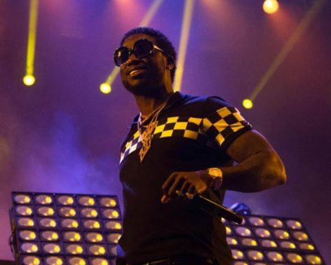 Gucci Man at Coachella