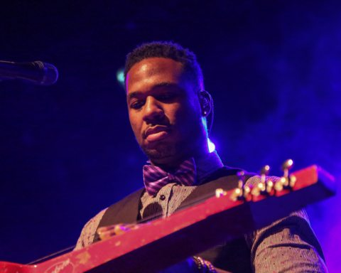 Robert Randolph - The Fillmore - 03.31.17
