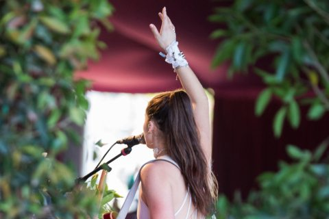 Sofi Tukker - Coachella 2017
