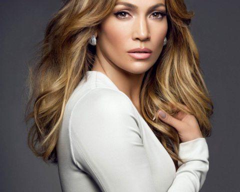 Jennifer Lopez - PR Newswire