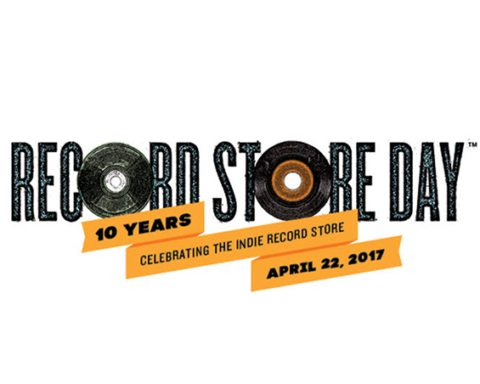 Record Store Day - Music in SF
