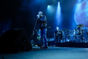 The Jesus and Mary Chain at the Fox Theater 05.20.17