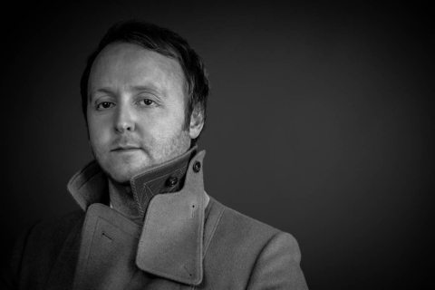 James McCartney - Photo Courtesy of Grandstand Media