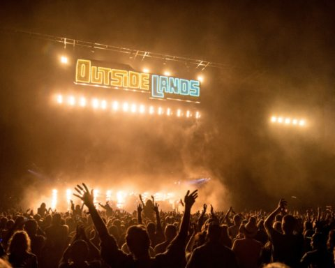 SF Music Festival Outside Lands Single Day Lineups