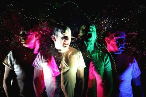 !!! (Chk Chk Chk) plays the Chapel this coming Saturday 6.24.17 - Music in SF