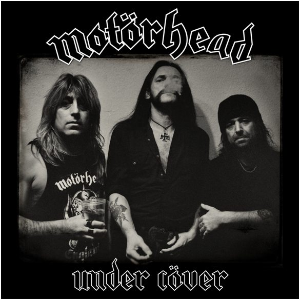 Motörhead to Release Album of Covers