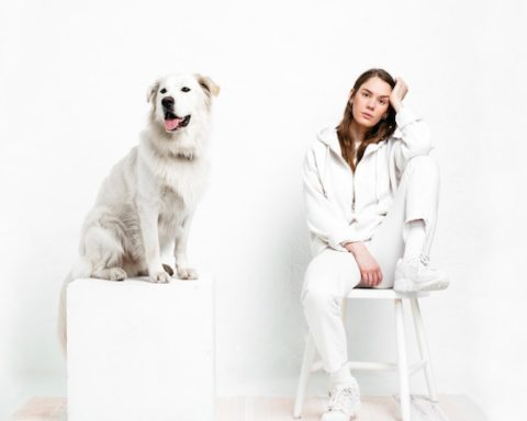 Anna of the North drops new track