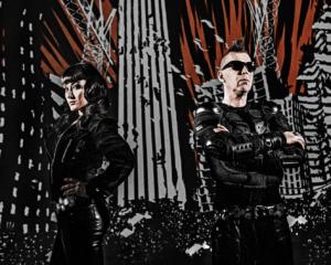 KMFDM is coming to The Regency Ballroom on Oct. 12, 2017