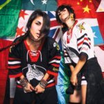 Krewella plays the Warfield in San Francisco