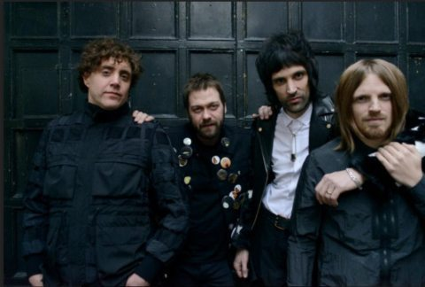 Kasabian played the Regency Ballroom in San Francisco | Music in SF