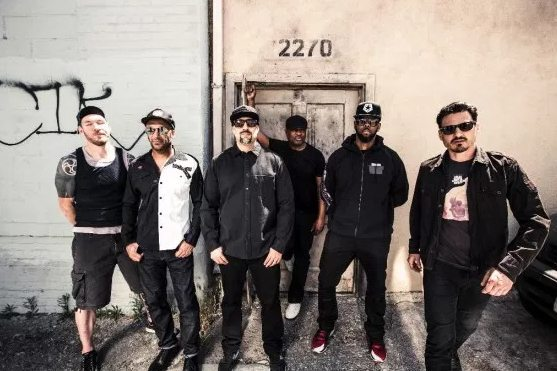 Prophets of Rage | Music in SF