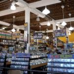 Rasputin Records Music in SF