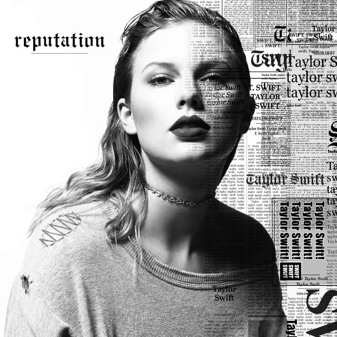 "Taylor Swift 'Reputation"" tour Music in SF"