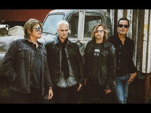 Stone Temple Pilots Reveal New Vocalist, Share New Song