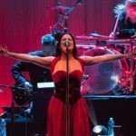 Evanescence at the Masonic   Music in SF
