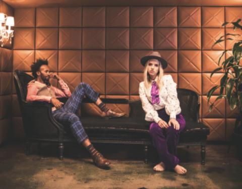 ZZ Ward and the Fantastic Negrito | Music in SF