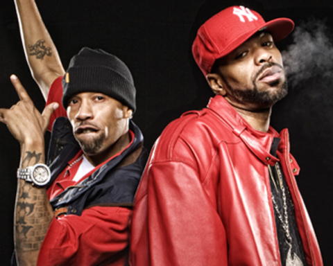 Method Man & Redman | Music in SF