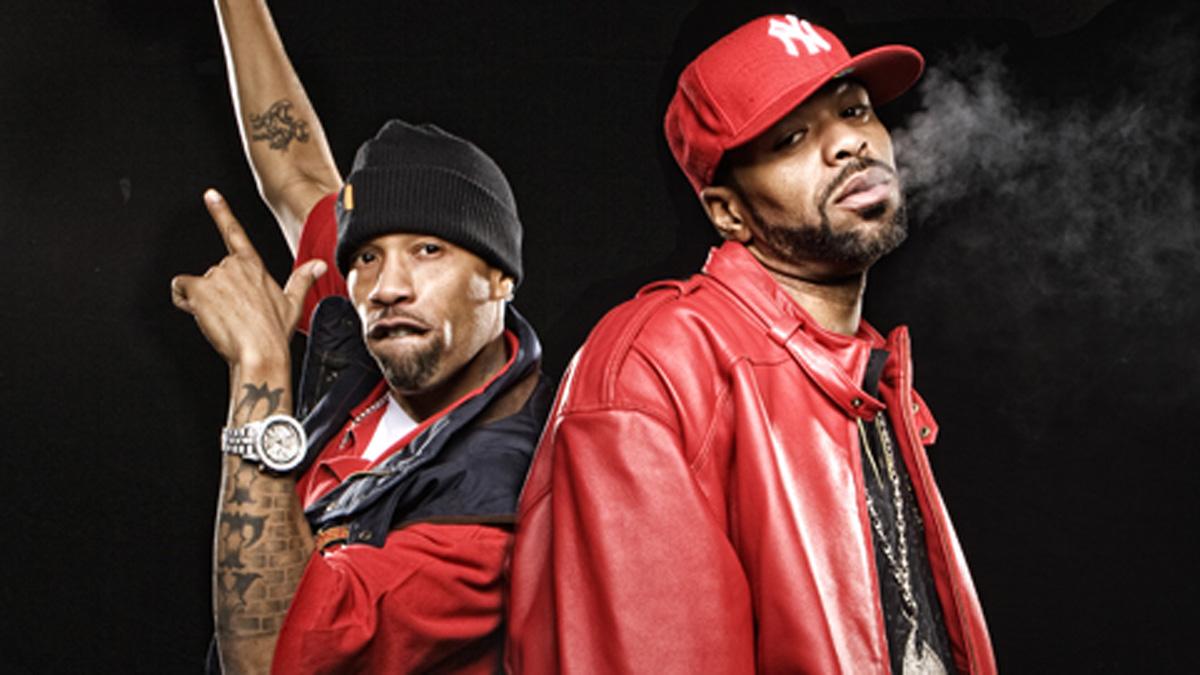 Method Man & Redman | Music in SF