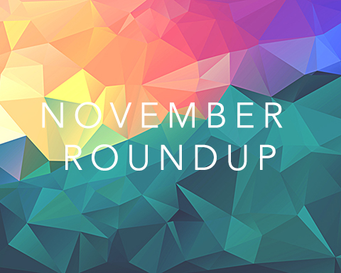 November Roundup Music in SF