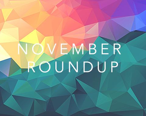 November Roundup Music in SF