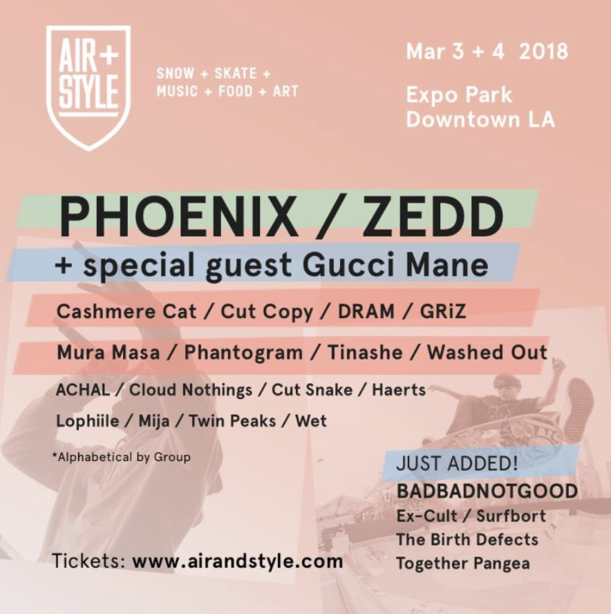 Image result for air + style 2018