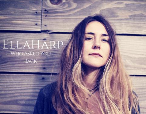 Ella Harp Music in SF