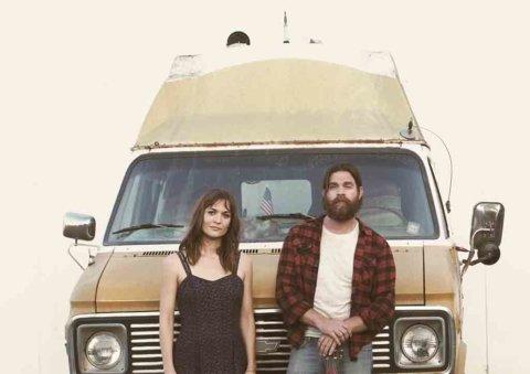"Joe Purdy & Amber Rubarth of ""American Folk"""