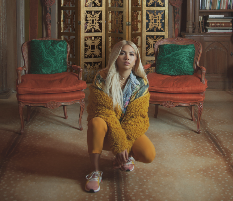 Image result for HAYLEY KIYOKO DISCOGRAPHY
