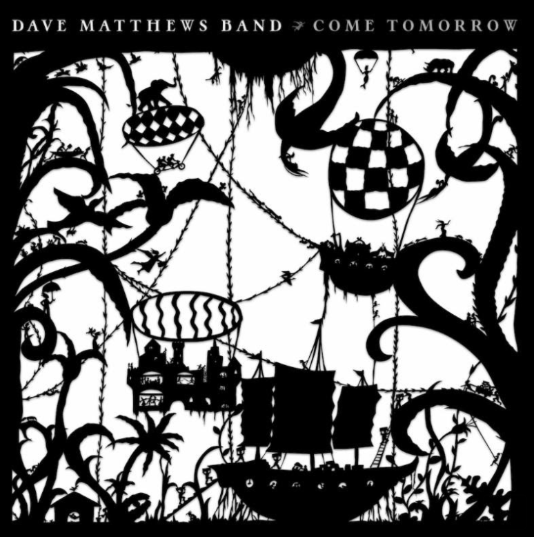 Dave Matthews Band announces new album,