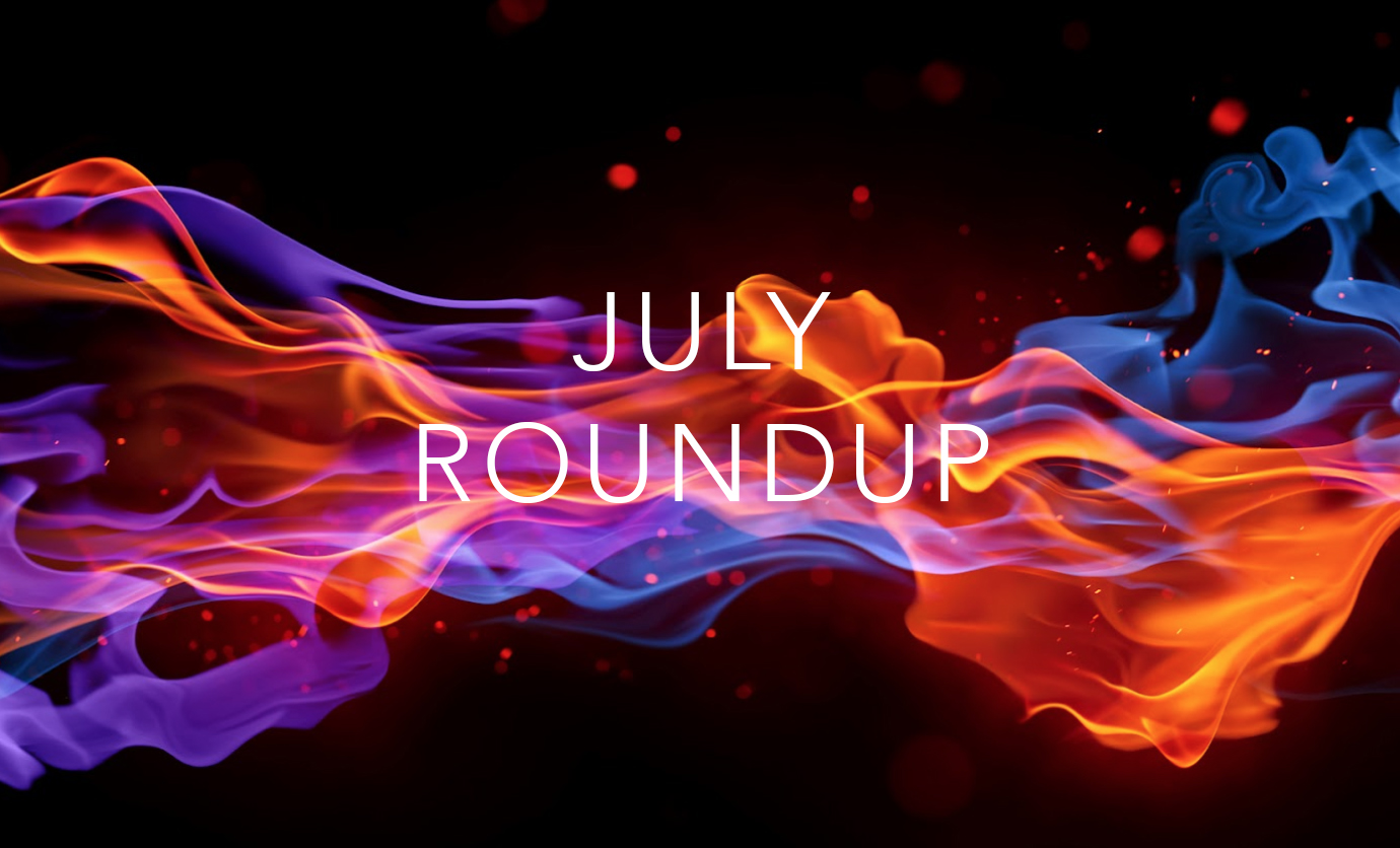 July Round Up - Music in San Francisco